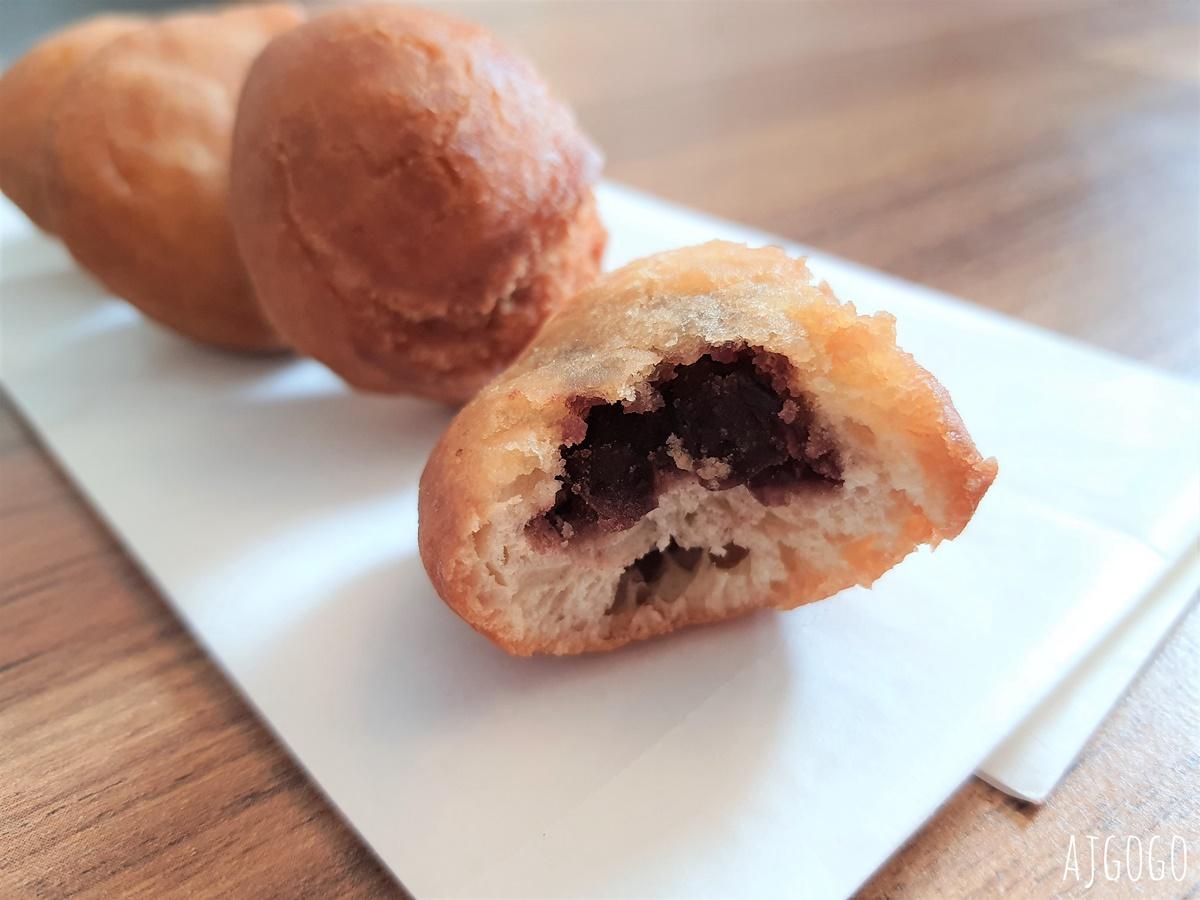 天天饅頭:台中第二市場附近的排隊傳統甜點