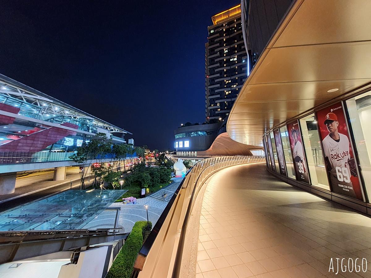 桃園環球購物中心A19 Global Mall:社區型百貨公司 家樂福、喜樂時代影城 停車費分享