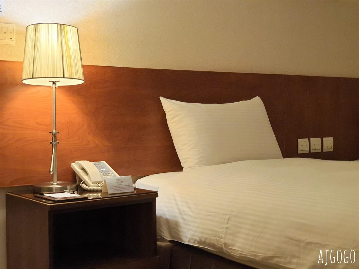 台糖台北會館 西門町飯店推薦 標準雙床房、早餐、免費停車場分享