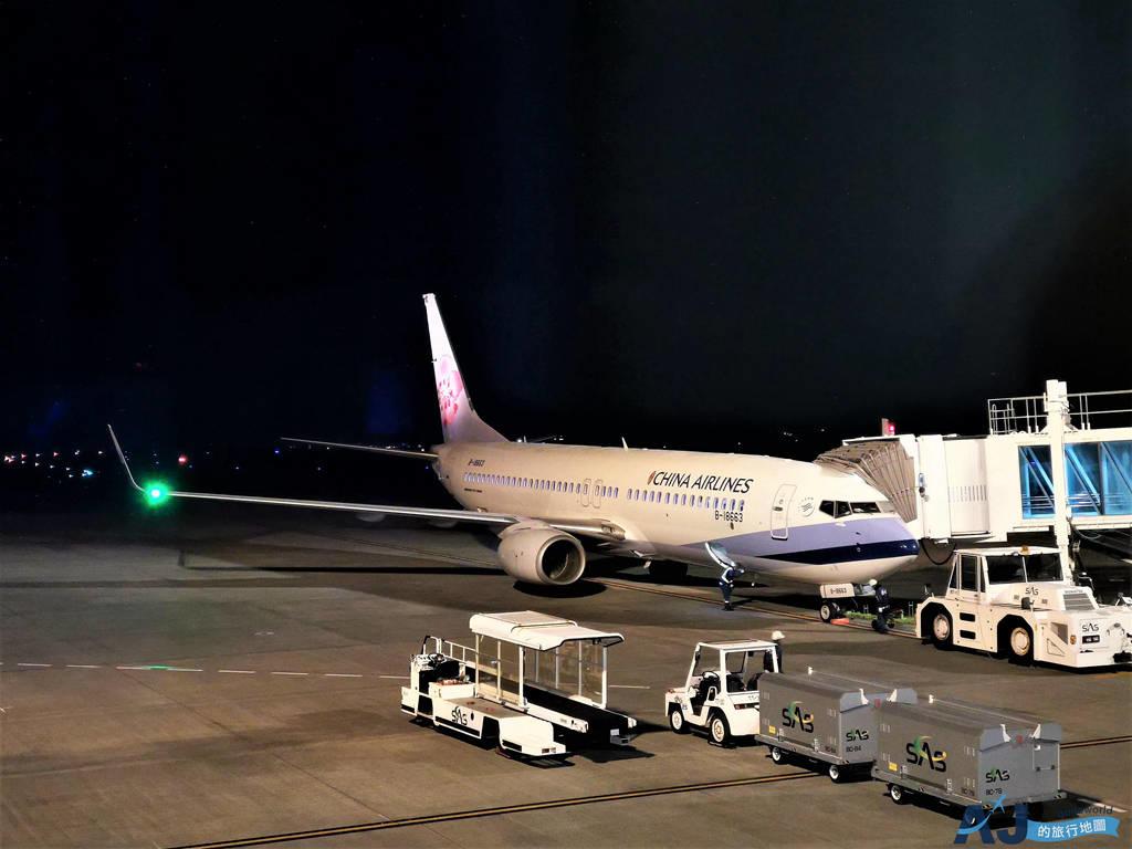 華航 CI169 靜岡FSZ > 台北桃園TPE 737-800 經濟艙飛機餐;靜岡機場餐廳、商店、觀景台、JCB貴賓室分享