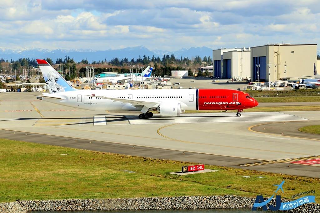 (西雅圖景點)波音工廠參觀半日遊 Boeing Tour 航空迷朝聖景點 含波音工廠交通與tour票價資訊