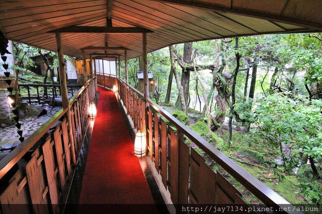 (奈良飯店推薦)月日亭日式旅館 Tsukihitei Ryokan 百年日本傳統旅店 一泊二食 每日僅接3組客人