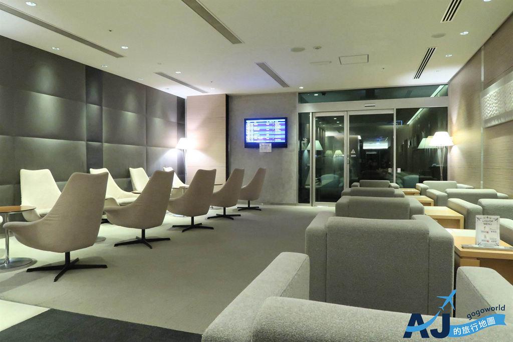 札幌新千歲機場 國際航廈JCB貴賓室 Royal Lounge