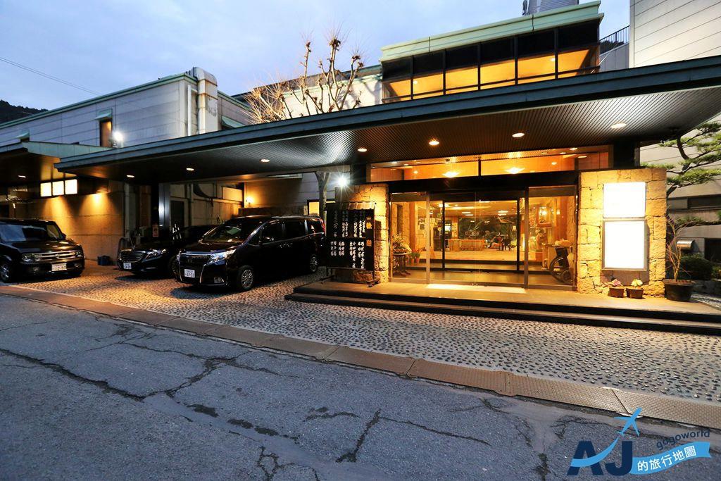 (大阪犬鳴山溫泉旅館)み奈美亭 Minamitei 日式傳統溫泉旅店 1泊2食 離大阪最近的溫泉鄉