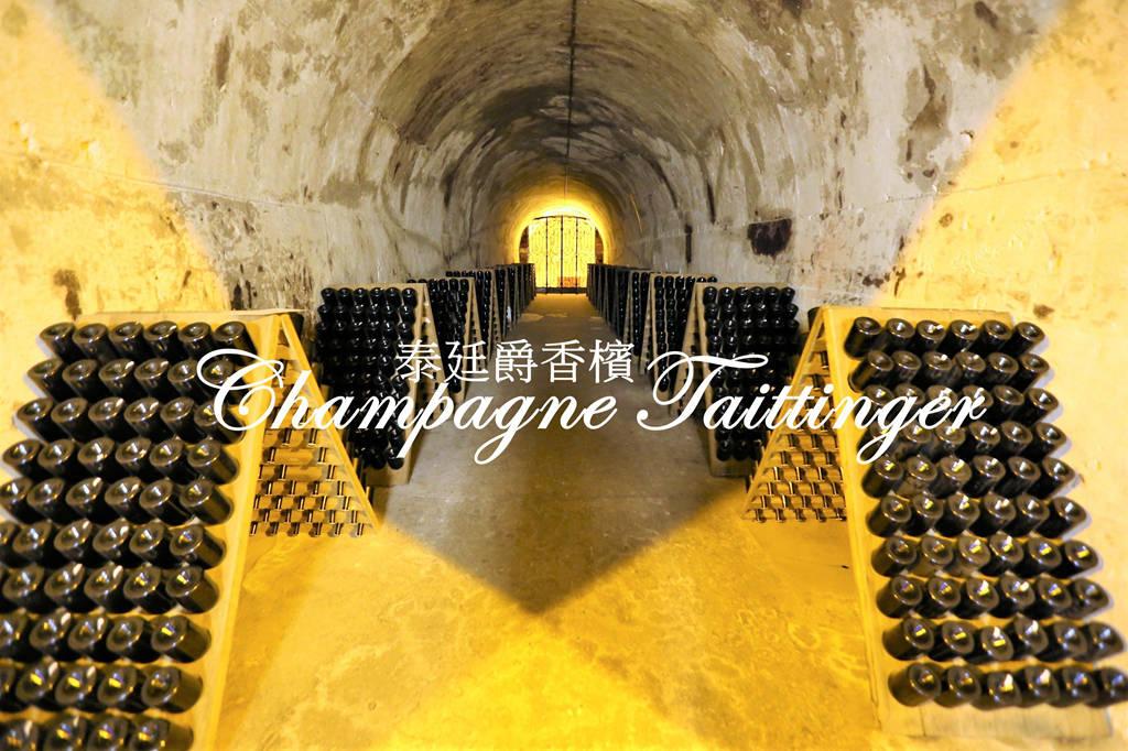 蘭斯 Reims:法國香檳之都 泰廷爵Taittinger酒廠導覽 整理幾間人氣香檳酒莊參觀資訊