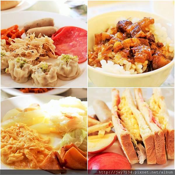 (台中武陵農場美食)武陵富野渡假村 巴頓西餐廳 晚餐、早餐、宵夜
