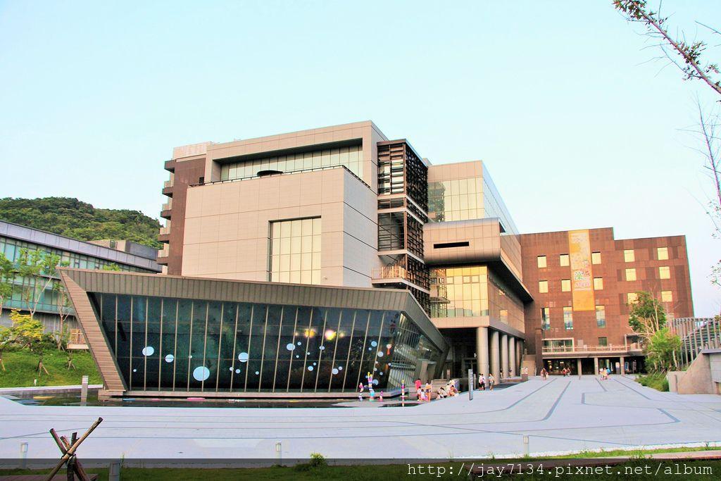 (基隆海科館遊記)國立海洋科技博物館!以推廣海洋科普知識為主題~北台灣週休二日新去處