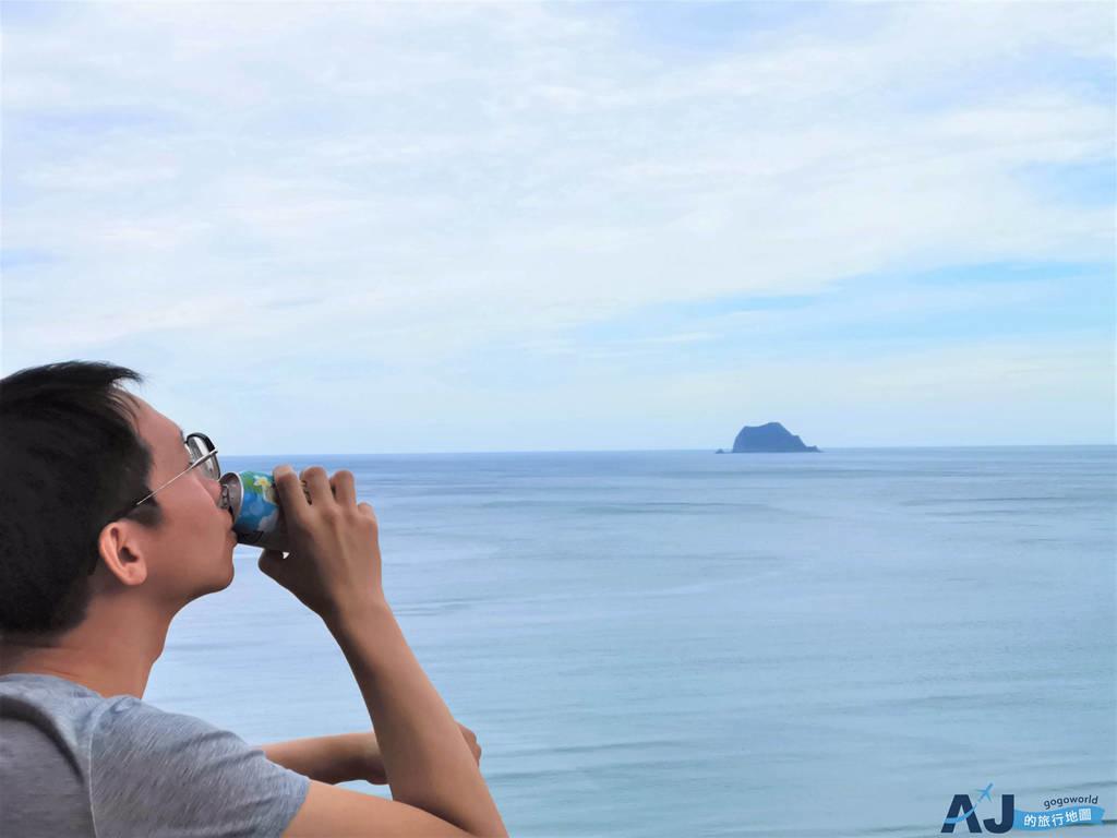 福泰翡翠灣渡假飯店 (Beach Resort Green Bay) 海景標準雙人房、早餐、停車場、沙灘分享