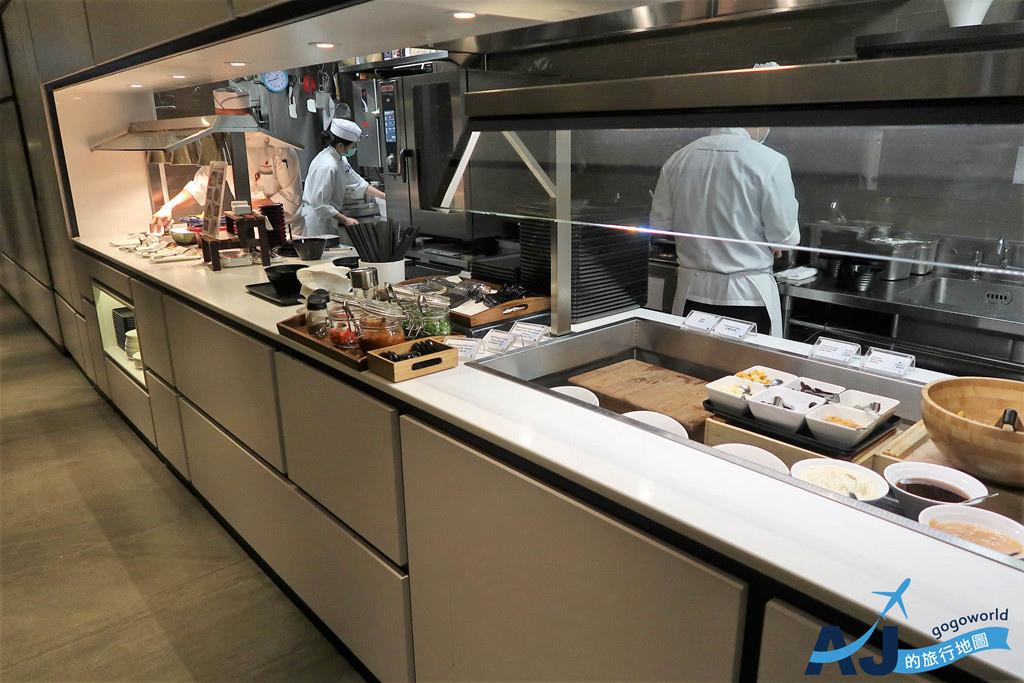 桃園機場 環亞機場貴賓室 第一航廈 C區 貴賓室設施/餐飲/營業時間分享
