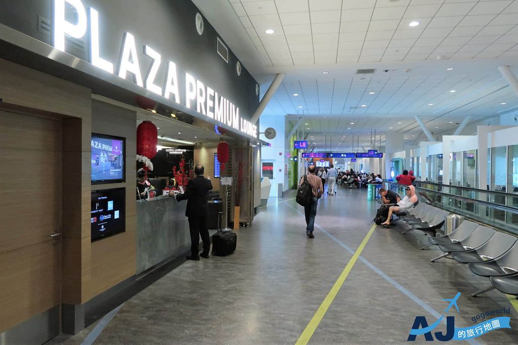 吉隆坡國際機場 2號航廈 klia2 環亞貴賓室 Plaza Premium Lounge