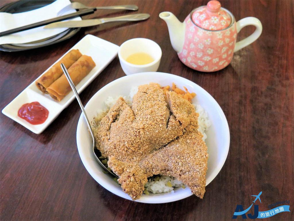 (西雅圖中國城美食)忘情水珍珠奶茶、全記麵家、老谷台菜Henry's Taiwan 好道地的排骨飯